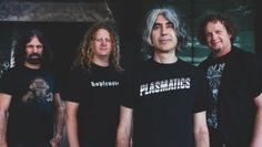 """VOIVOD Announces First Leg Of 2016 U.S. Tour VOIVOD Announces First Leg Of 2016 U.S. Tour        Canadian progressive metal pioneers  VOIVOD  have announced the first leg of their next U.S. tour starting in February 2016 with support from  VEKTOR  and  EIGHT BELLS .        Comments  VOIVOD  drummer  Michel """"Away"""" Langevin : """" VOIVOD  are excited to follow up the success of the  NAPALM DEATH  tour of USA last winter with a new tour with  VEKTOR  and  EIGHT BELLS  as support. This will be part…"""
