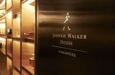 Johnnie Walker House: Conoce todo sobre los blends y single malts más raros que existen