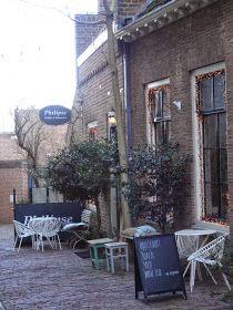 My Little White Home by Nadine: Brocante- en shopdag in Nijmegen
