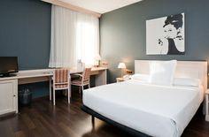 Hotel Confortel Bel Art