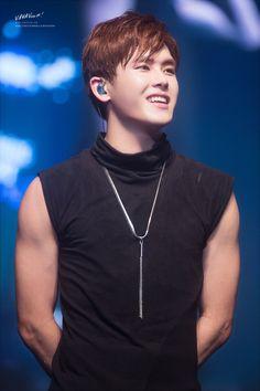 160813 #인피니트 Hoya - That Summer Concert 3 in Busan Day-1