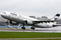 Iran Air has signed an agreement with an unnamed Chinese company over the funding of its plane purchase campaigns from Airbus and Boeing. Iran Air, Boeing Aircraft, Airports, Helicopters, Airplanes, Transportation, Aviation, Asia, Turkey