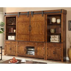 Shop Legends Furniture  Industrial Entertainment Center at ATG Stores. Browse our tv stands, all with free shipping and best price guaranteed.