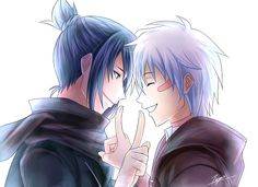 Nezumi & Shion ♥