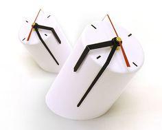 relógios de mesa design - Pesquisa Google