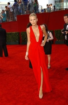 I love her..... Blake Lively- drop-dead gorgeous