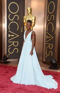 Lupita Nyong'o Photos: Arrivals at the 86th Annual Academy Awards — Part 5