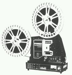 Fumeo super8 Cinema Projector, Movie Camera, Vintage Cameras, Classic Films, Technology, Pictures, Nostalgia, Cinema Camera, Tech