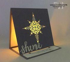 Star of Light bundle - Sunshine Wishes thinlits