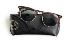 JCREW - Holidays Ran Ban Sunglasses