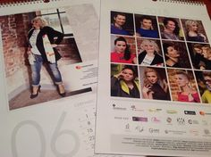 Kalendarz charytatywny 2015 meiselfashion.com