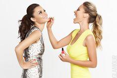 Marimar Vega y Vanessa Huppenkothen en portada.   http://www.glamour.mx/articulos/marimar-y-vanessa-portada-glamour-abril-2013/1357