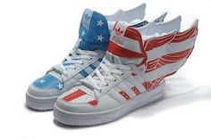 Amazing JEREMY SCOTT addidas