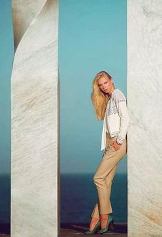 Ultra Tendencias: Serena Whitehaven, Zapatos otoño invierno 2013 - 2014