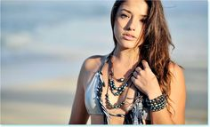 Tahitian pearl jewelry from Pearl Love