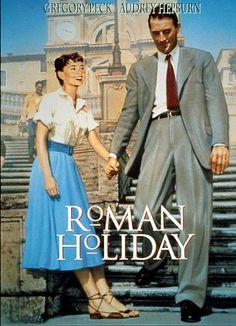 My favorite Audrey movie!