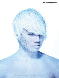 #BIGBANG #Daesung [5th Mini Album] 2012.02