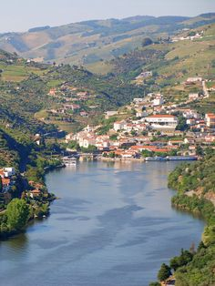Portugals Douro River Valley was built on wine. Sail through Portugal with a stop in Salamanca Spain and discover the many wonders of this region. Portugal Travel, Spain And Portugal, Spain Travel, Portugal Trip, Dream Vacations, Vacation Spots, Douro River Cruise, River Cruises In Europe, Heart Of Europe