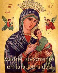 GIFS : IMÁGENES ANIMADAS DE LA VIRGEN MARÍA