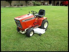 1982 Cub Cadet 1282 for sale by Mecum Auction Lawn Tractors, Small Tractors, Cub Cadet, International Harvester, Ih, Lawn Mower, Outdoor Power Equipment, Places To Go, Auction