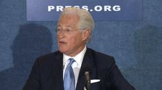 Marc Kasowitz, the attorney for Donald Trump, goes after James Comey after the former FBI head said during a Senate Intelligence Committee meeting that he shared information with reporters following his firing. Mr Comey's testimony also makes clear that the President never sought to impede the investigation into attempted Russian interference in the 2016 election,' Kasowitz claimed.