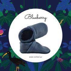 Σήμερα ξυπνήσαμε με Super διάθεση, με Blueberry Super Corfoot στα πατουσάκια μας και σιγοτραγουδάμε.. 🎶 Γλυκό καλοκαιράκι αγαπημένο με πόση εγώ λαχτάρα σε προσμένω. Γλυκό καλοκαιράκι χαρωπό, αχ πόσο σ' αγαπώ 🎶 www.corfoot.gr Handmade, Hand Made, Handarbeit