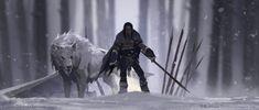 Laurel D Austin - Art Blizzard Lords_of_War-Durotan_04