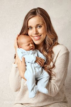 Jessa (Duggar) Seewald's Home Birth: 'My Mom and Sister Walked in While I Was Pushing'