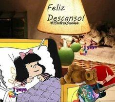 Mafalda Quotes, Good Night, Disney Characters, Fictional Characters, Snoopy, Comics, Disney Princess, Memes, Good Night Cards