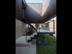 桜島の住宅 | 松山建築設計室 | 医院