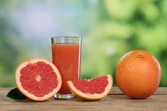 Boire du jus de pamplemousse vous protèges des maladies cardiaques | Medisite