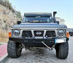 Nissan Patrol Y61, Patrol Gr, Bull Bar, Car Sales, Crossover, Offroad, Cars For Sale, Motors, 4x4