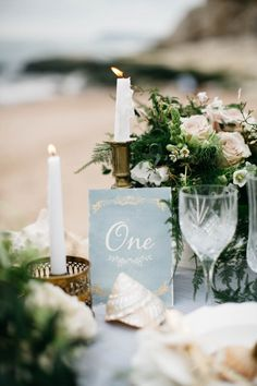 Irish Wedding by the Sea Inspiration Shoot