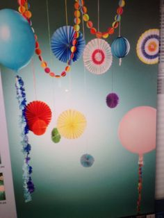 Balloons and garlands from Balloonland, Slovakia