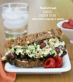Chicken Salad.  Need I say more?