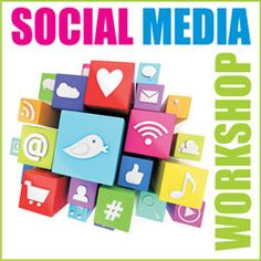 Social media today The power of personality Social tribes and their vibes Your friend Novelty   This social media workshop will cover advanced tactics and toolkits – focusing on Facebook, Twitter, & Instagram. – Presented by Matt Dix (Creative consultant)