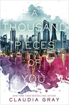 A Thousand Pieces of You (Firebird) eBook: Claudia Gray: Amazon.de: Kindle-Shop