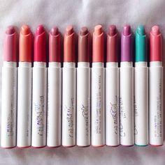 ♥ ♥ Colourpop lippies