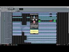 How to add extra sounds and samples in LMMS - YouTube | LMMS ...