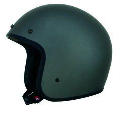 Frost Gray FX-76 Helmet from AFX