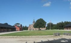 Gårdbogård Gods, Danmarks nordligste herregård ved  Ålbæk 20 km sydvest for Skagen