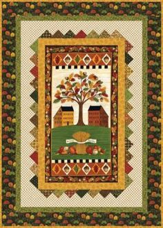 Amazing Grace Quilt Kit Designed By Cyndi Hershey This