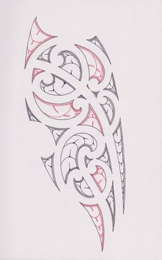 Ta Moko by ~bloodempire on deviantART