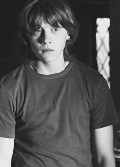 One of my favourite characters #RonWeasley #RupertGrint