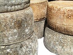 TOSCANA - GARFAGNANA - Pecorino della Garfagnana  #Formaggio #Cheese