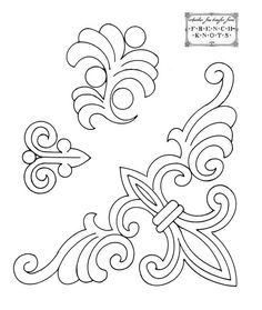 fleur-de-lis by niccivale, via Flickr