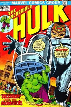 Browse the Marvel Comics issue Incredible Hulk Learn where to read it, and check out the comic's cover art, variants, writers, & more! Best Comic Books, Marvel Comic Books, Comic Book Heroes, Comic Books Art, Comic Art, Marvel Characters, Hulk Marvel, Hulk Comic, Avengers