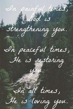 Beautiful bible verse.