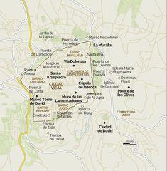 Captura de pantalla 2017-02-13 a la(s) 16.00.33. Enclaves imprescindibles del Jerusalén histórico