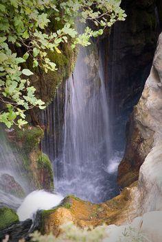 Kurtaliotiko Gorge in #Crete  #Greece  #Holiday #Travel  #Vacation #SMtravel #TNI #RTW